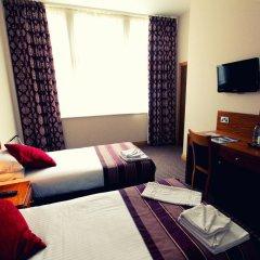 Alexander Thomson Hotel 3* Стандартный номер с разными типами кроватей фото 2