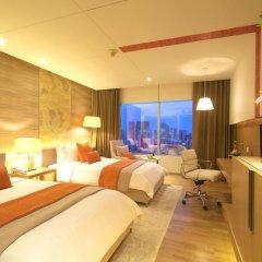 Pathumwan Princess Hotel 5* Стандартный номер с различными типами кроватей фото 3