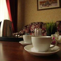 Гранд Петергоф СПА Отель 4* Полулюкс с разными типами кроватей фото 4