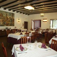 Отель Hostal Las Brujas питание фото 2