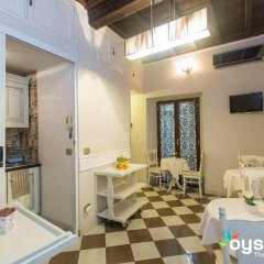 Отель Locanda Del Sole комната для гостей фото 5