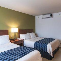 Отель Holiday Inn Express Cabo San Lucas 2* Стандартный номер с различными типами кроватей фото 3