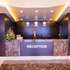 Отель Imperial Suites интерьер отеля