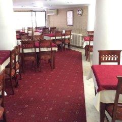 Hotel Ilicak питание фото 2