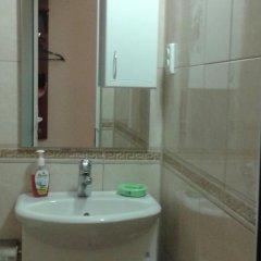 Hotel Gorizont ванная