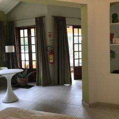 Отель Boutique B&B Casa do Rio интерьер отеля