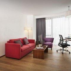 Ommer Hotel Kayseri 5* Люкс повышенной комфортности с различными типами кроватей
