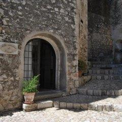Отель Alla Cantina di Consari Стандартный номер фото 4