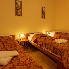 Отель Enjoy Inn 3* Номер Комфорт фото 3