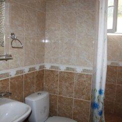 Гостевой Дом Аэросвит ванная