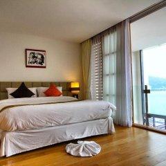 Отель IndoChine Resort & Villas 4* Люкс с 2 отдельными кроватями фото 4