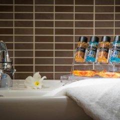 Kristalli Hotel Apartments 3* Студия Делюкс с различными типами кроватей фото 4