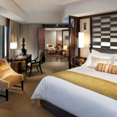Отель Waldorf Astoria Las Vegas 5* Люкс с различными типами кроватей фото 11