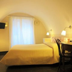 Отель L'orto Sul Tetto 3* Стандартный номер фото 3