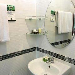 Отель Eden Bungalow Resort 3* Улучшенное бунгало с различными типами кроватей фото 12