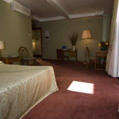 Santa Chiara Hotel & Residenza Parisi 5* Стандартный номер фото 5