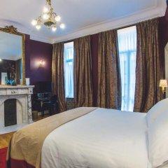 Отель Louise sur Cour 4* Номер Делюкс с разными типами кроватей фото 8
