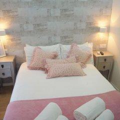 Отель Lisbon Terrace Suites - Guest House комната для гостей фото 23