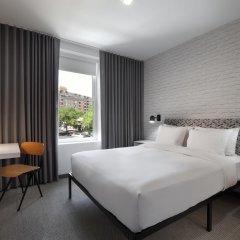 Hotel Hive Стандартный номер с различными типами кроватей
