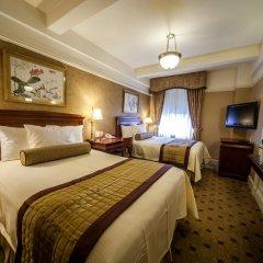 Wellington Hotel 3* Стандартный номер с различными типами кроватей фото 3