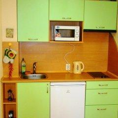 Апартаменты на Кирова Студия с различными типами кроватей фото 7