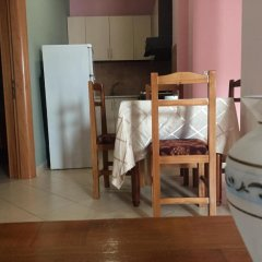 Апартаменты Apartments Golemi 1 Голем удобства в номере