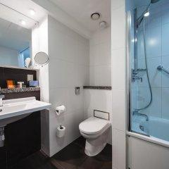 Отель NH London Kensington 4* Стандартный номер с различными типами кроватей фото 3