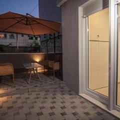 Отель Holiday Home Aspalathos 3* Стандартный номер с различными типами кроватей фото 32