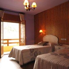 Отель Bielsa 3* Стандартный номер с различными типами кроватей фото 5