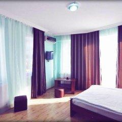 Hotel Nina Стандартный номер с различными типами кроватей фото 11