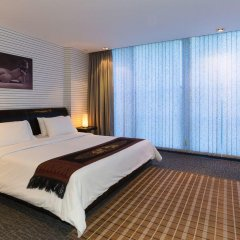 The Yorkshire Hotel and Spa 3* Люкс повышенной комфортности с различными типами кроватей фото 8