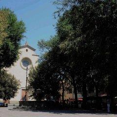 Отель Cestello Luxury Rooms Италия, Флоренция - отзывы, цены и фото номеров - забронировать отель Cestello Luxury Rooms онлайн приотельная территория