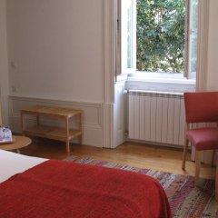 Отель Koolhouse Porto 3* Стандартный номер разные типы кроватей фото 24