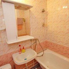 Апартаменты Apartments in Ekaterinburg ванная фото 2