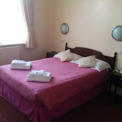The Patten Arms Hotel 3* Стандартный номер с двуспальной кроватью фото 8