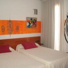 Hotel Plaza Inn 3* Стандартный номер с двуспальной кроватью фото 2