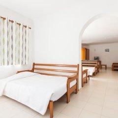 Отель Don Tenorio Aparthotel 3* Люкс разные типы кроватей фото 5