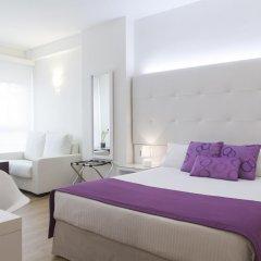 Hotel Albahia 3* Стандартный номер с различными типами кроватей фото 3