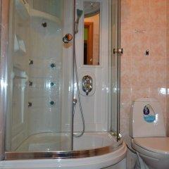 Hotel Oktyabr'skaya On Belinskogo Стандартный номер 2 отдельные кровати фото 13