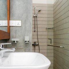 Отель Kongtree Villa ванная