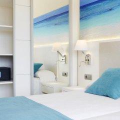 Invisa Hotel Es Pla - Только для взрослых 3* Улучшенный номер с различными типами кроватей фото 4