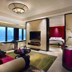Отель Banyan Tree Macau Люкс с различными типами кроватей фото 10