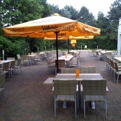 Mercure Hotel Dusseldorf Sud питание