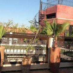 Отель Riad Harmattan Марракеш фото 15