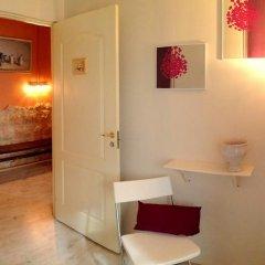 Отель Amber Rooms Номер категории Эконом с 2 отдельными кроватями фото 14