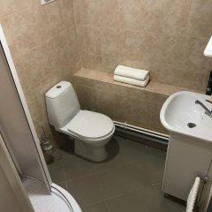 Мини-отель Murmansk Discovery Center 3* Номер Эконом разные типы кроватей фото 4