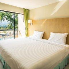 Отель Terrazzo Resort Phuket комната для гостей фото 4