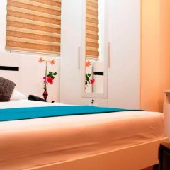 Отель HolidayMakers Inn Мальдивы, Северный атолл Мале - отзывы, цены и фото номеров - забронировать отель HolidayMakers Inn онлайн спа
