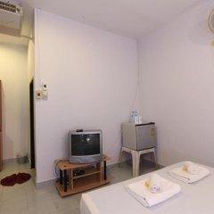 Отель Saladan Beach Resort удобства в номере фото 2