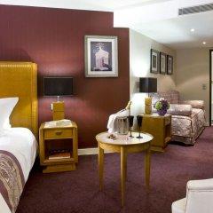 Les Jardins du Marais Hotel 4* Стандартный номер с различными типами кроватей